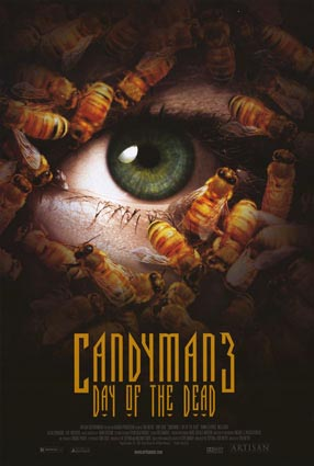 Candyman 3: Day of the...